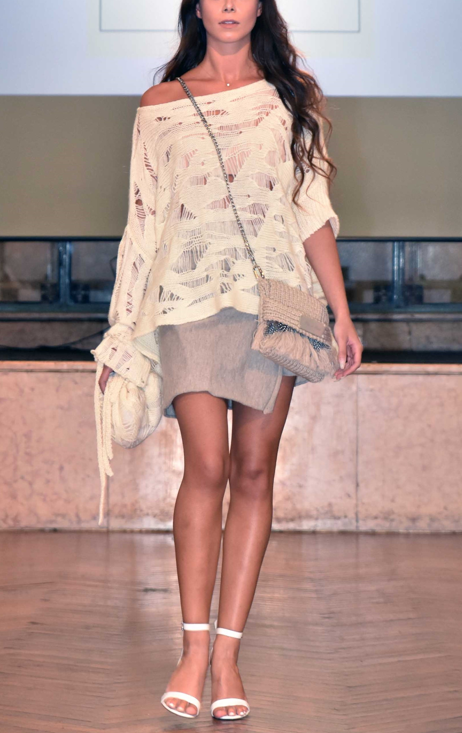 New flattering trends from Milan Fashion Week