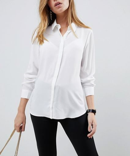 Tips to choose your perfect white shirt