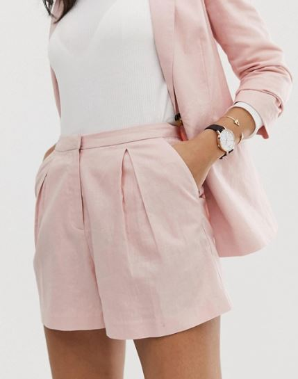 Tips to look chic & slim with shorts – Part 2