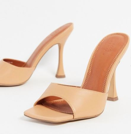 Tips to pick out flattering heels in summer